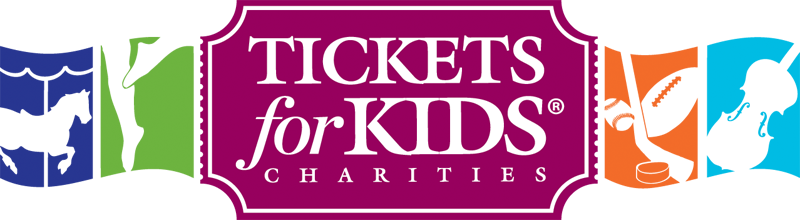 Tickets for Kids Charities
